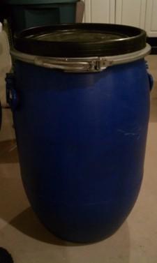 Brew System Ingredient Prep Storage By Tom Ayers love2brewcom